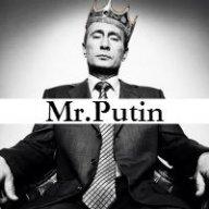 Mr.Putin